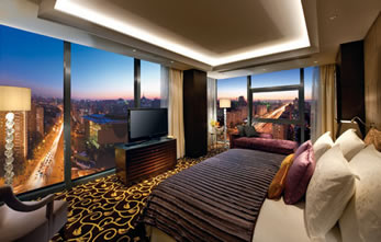 Tangla Hotel Beijing Official Website Online Booking